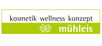 Nadja Mühleis, Kosmetik-Wellness-Konzept